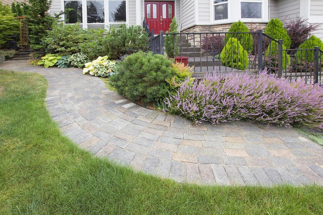 affordable solutions for your landscaping solutions